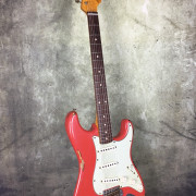 Fender Stratocaster Custom Shop relic Limited edition NAMM