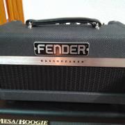 Cabezal Fender Bassbreaker 007