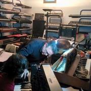 Servicio técnico de instrumentos electrónicos vintage en Madrid