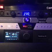Apogee Symphony MK2 8x8 Thunderbolt