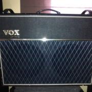 Vox valvetronix Ad 120 combo + pedalera