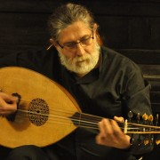 Aprende a tocar Oud ( laúd árabe y turco )