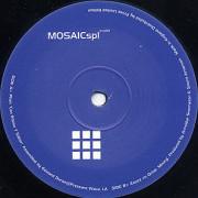 Mosaic  , minimal house techno