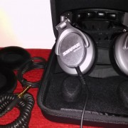 Auriculares shure SRH940