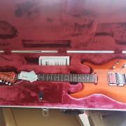 Ibanez Prestige Joe Satriani JS2410 MCO