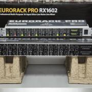 Mezclador Behringer Eurorack RX1602
