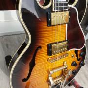 Gibson CS-356 Bigsby Custom Shop Vintage Sunburst
