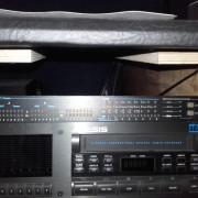 MOTU 2408 audio rack