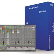 Live 9.7 standard (Education)