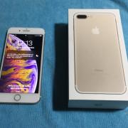 Iphone 7 Plus 128Gb color Oro