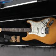 Fender american deluxe Top