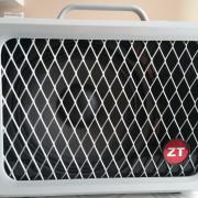 ZT lunchbox Ampli pequeño y potente