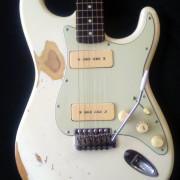 Stratocaster p-90