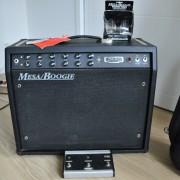 Mesa Boogie F50