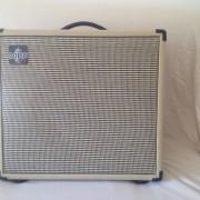 amplificador MPF ( 20 W )