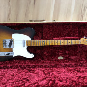 Fender Telecaster Custom Shop 55 Namm