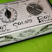 Atenuador Hidalgo Sound Boutique