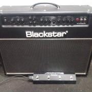 Vendo o cambio amplificador Blackstar HT 60 Stage
