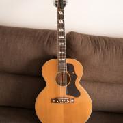 Gibson J-185 12 cuerdas. 2003