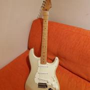 Fender Stratocaster 60 aniversario