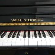 Piano Wilh. Steinberg P118