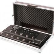 Line6 Pod HD500X. Fligh Case/Metal Pack