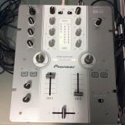 PIONEER djm 250 mk1