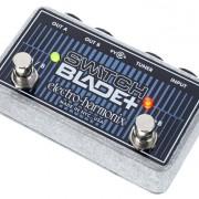 Electro Harmonix Switchblade Plus A/B