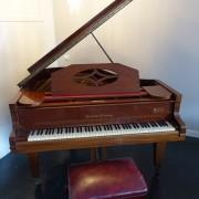 PIANO DE COLA GROTRIAN STEINWEG