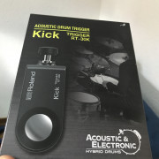 Triggers Roland (kick & Snare)