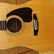 Guitarra acustica Ibanez V300