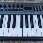 Teclado maestro MIDI / USB Roland Edirol PCR-M30