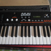 Akai Miniak(envío incluido)