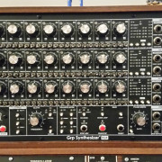 Grp r24 Sequencer mu modular