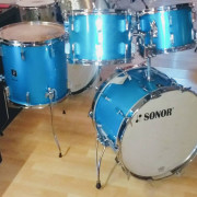 Sonor Phonic 100 aniversario 1875-1975