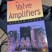 Libros varios diseño amplificadores
