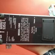 Dunlop Crybaby CB-535Q