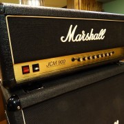 Marshall JCM900 Model 2100 MKIII