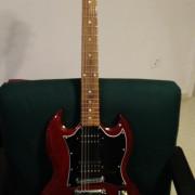 Gibson SG Special