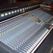 Soundcraft SM 20