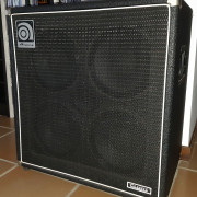 Ampeg 4x10 HE ( Made in USA )