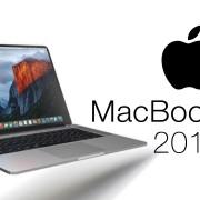 Macbook Pro 2016 nuevo (sin touchbar)