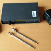 Sistema inalámbrico Sennheiser EW500 G2