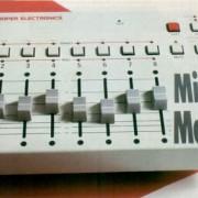 JLCooper Mix Mate