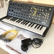 Vendo Korg MS-20 mini en perfecto estado