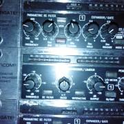 Dinamica compresores y puertas de ruido