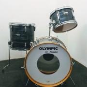 OLYMPIC by Premier 20/12/14 de los 70'