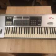Controlador CME UF50 + Módulo Sonido
