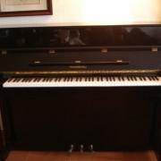 Piano de pared Rameau