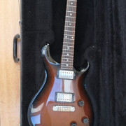 Paul Red Smith. PRS 98